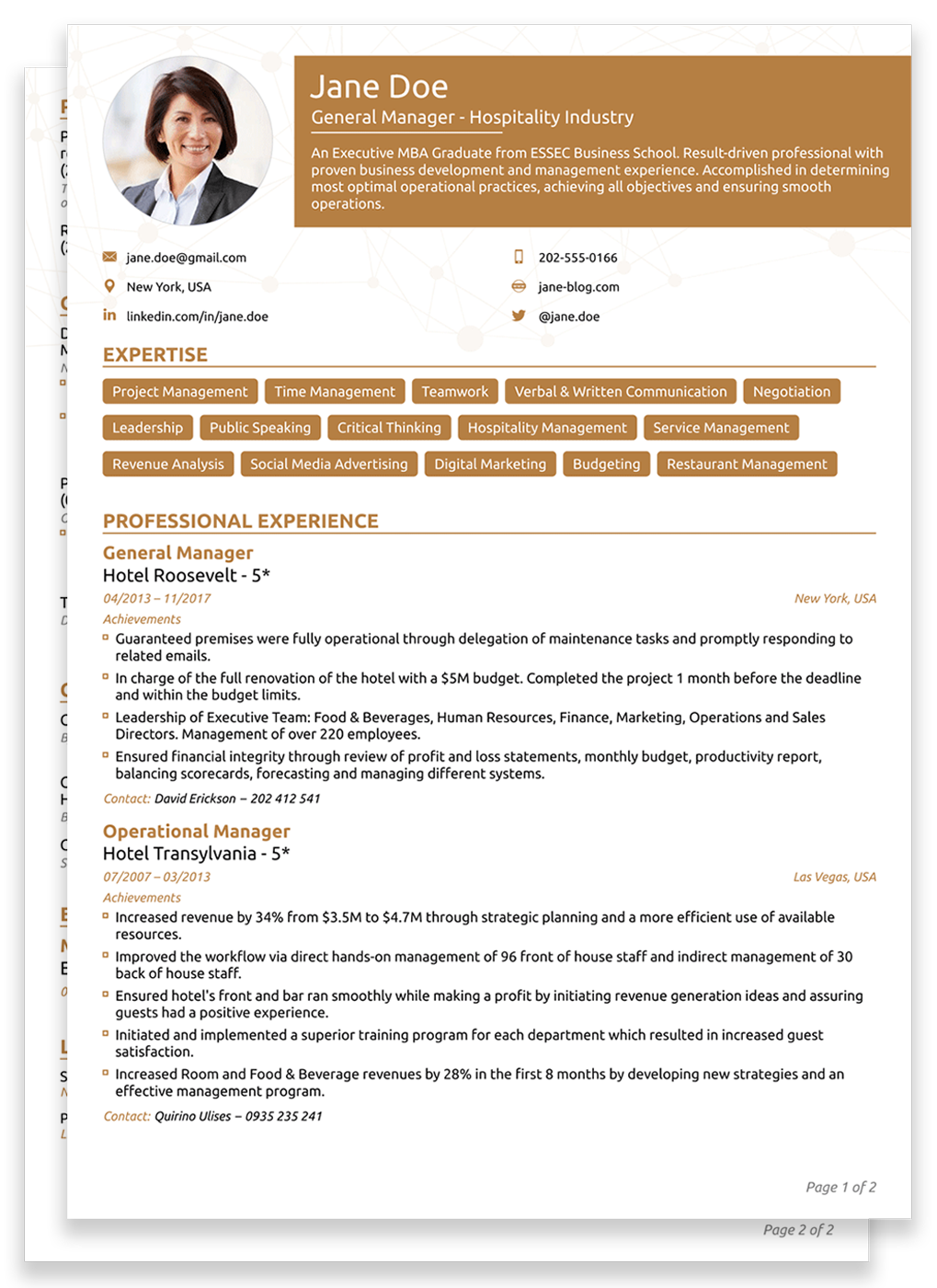 cv vs resume  u2013 what is the difference    examples   u2013 imdiversity