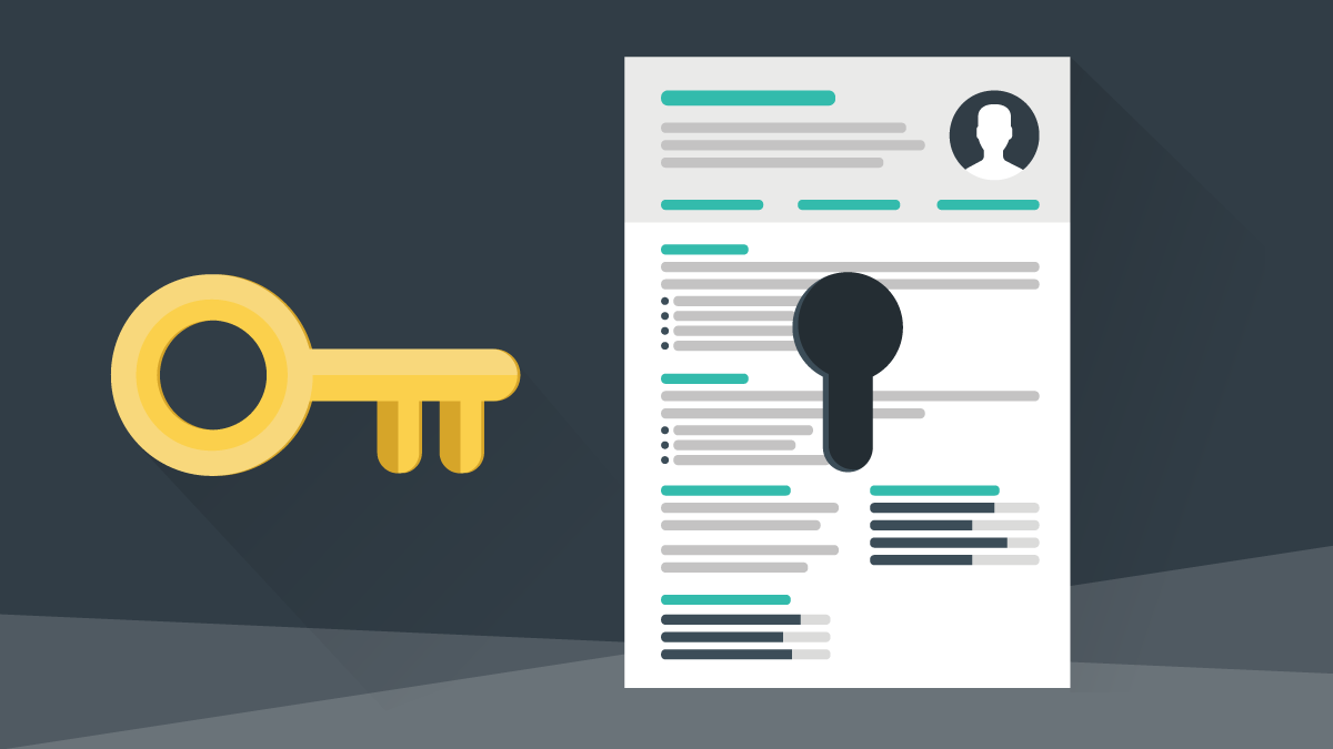 Resume Keywords and How to Use Them Examples