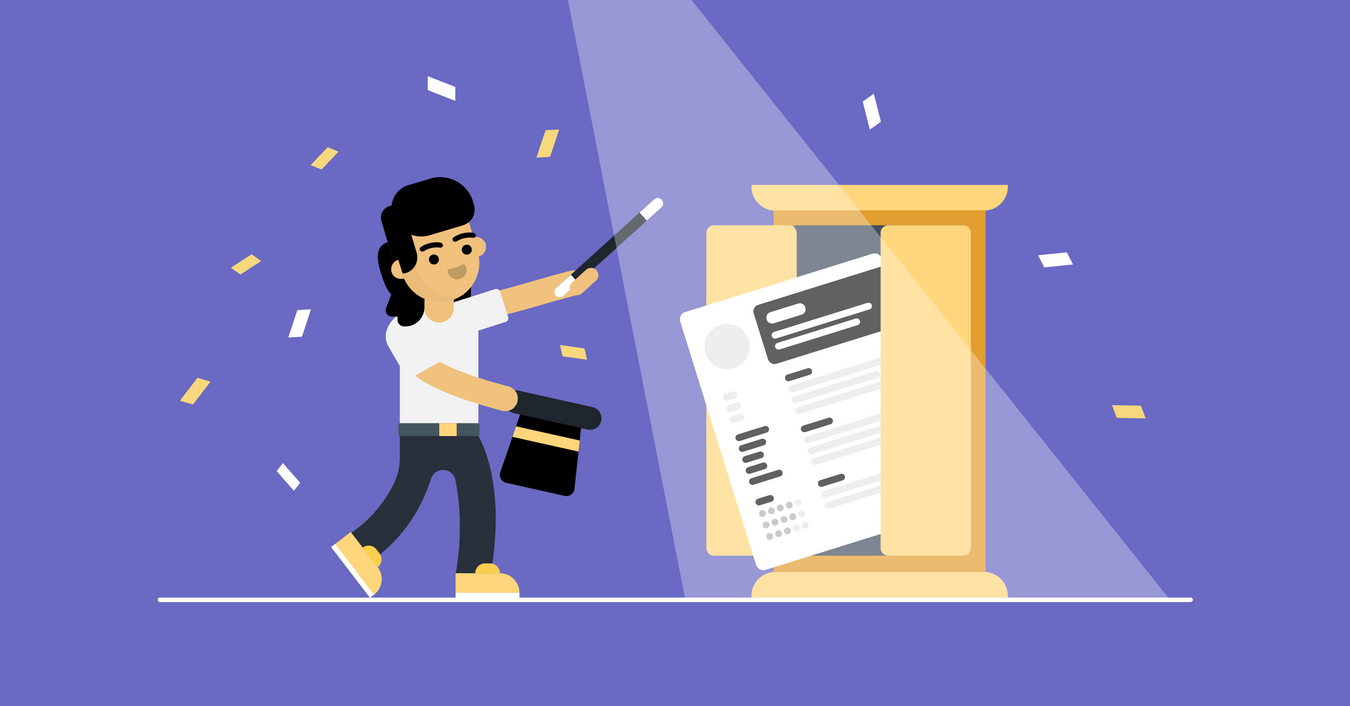 image for article 43+ Resume Tips and Tricks to Land Your Next Job in 2019
