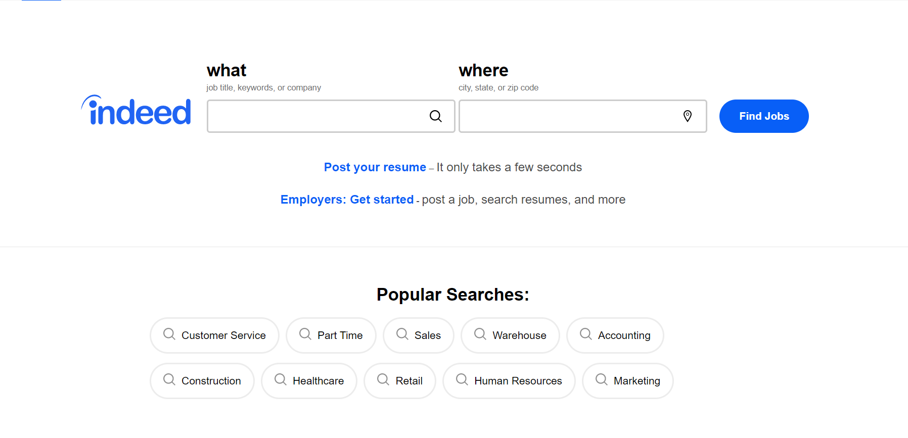 40 Best Job Search Sites In 2020 For Every Industry