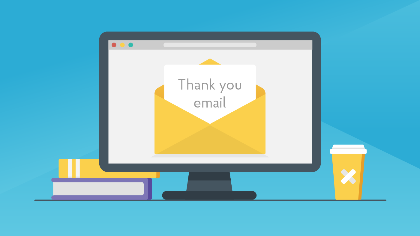 thank you email after interview 2018 guide examples