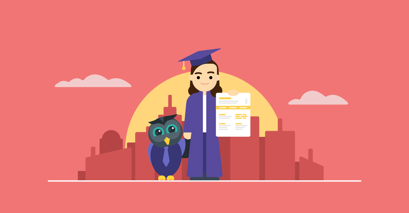 image for article How to Find a Job as a Recent Graduate - 2019 Guide
