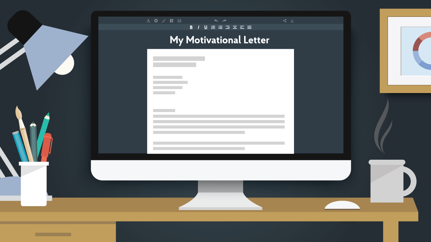 Motivation Letter Guide  How To Write One