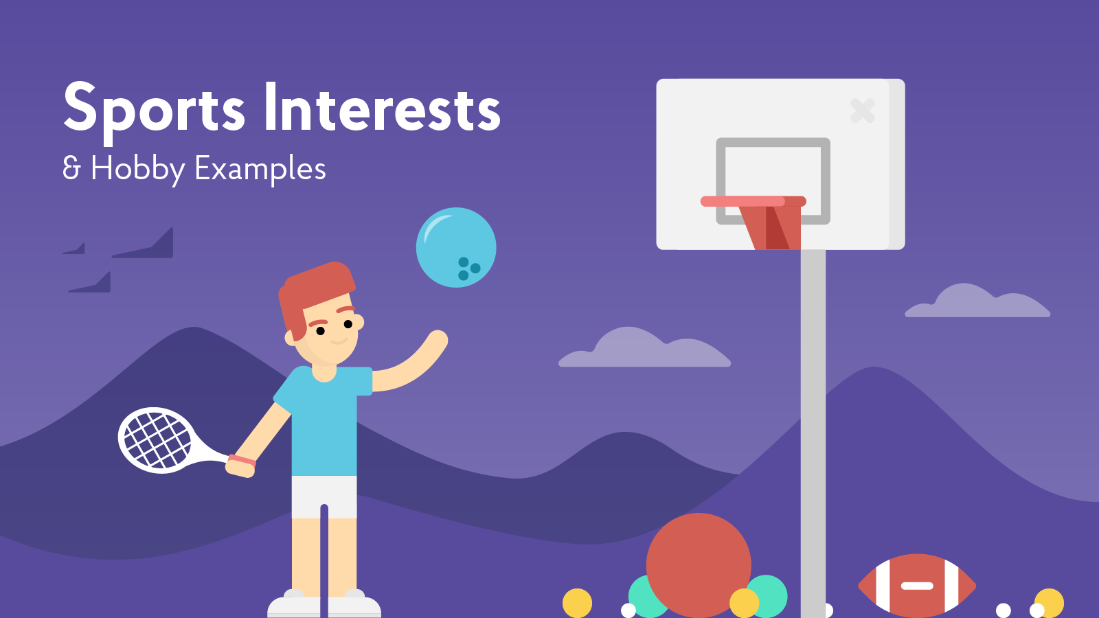 40 Hobbies Interests To Put On A Resume Updated For 2020