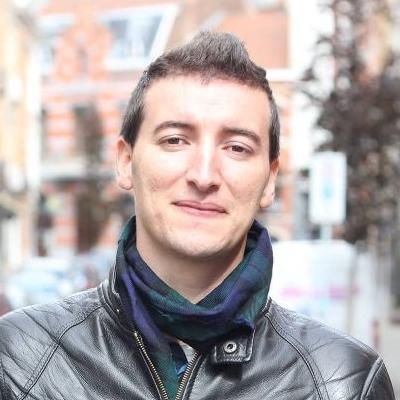 Hicham Berkouk novoresume benutzer